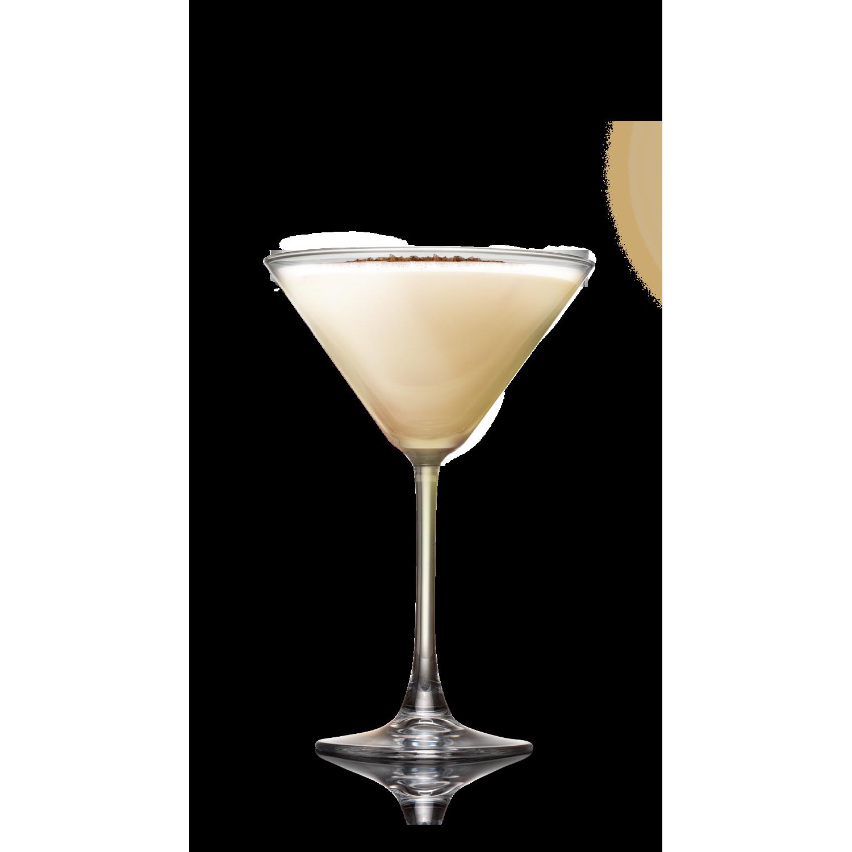 Come si prepara il cocktail Alexander