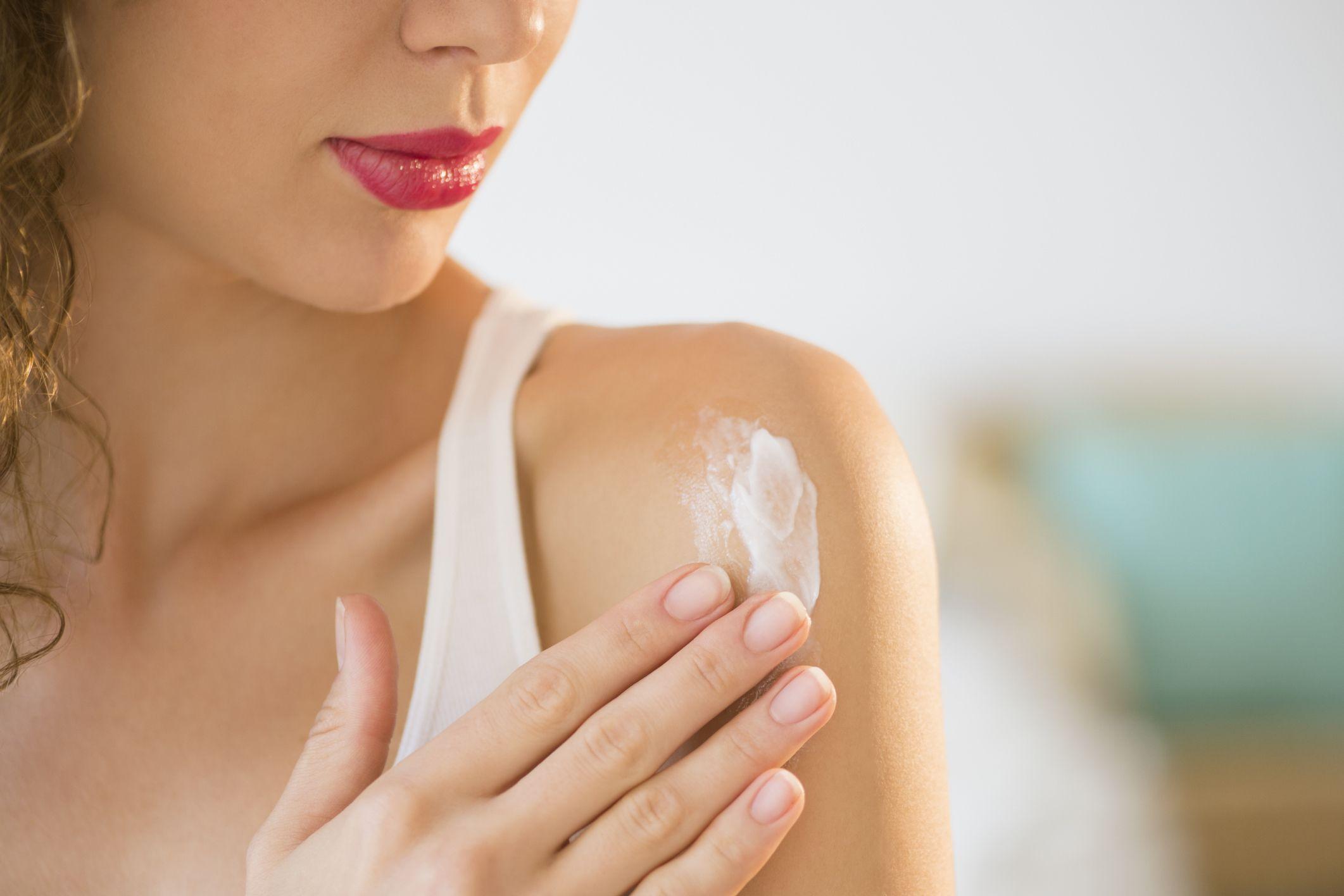 Balsamo corpo fai da te: una ricetta per quest'inverno