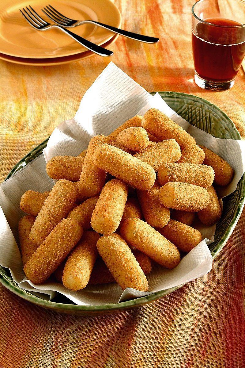 Crocchette di patate: ricetta