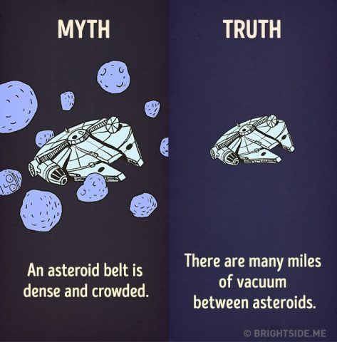 Gli asteroidi non viaggiano sempre in gruppo!