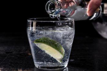 La ricetta originale del Gin Tonic