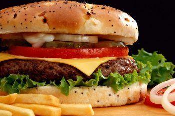 Gli hamburger più strani del mondo