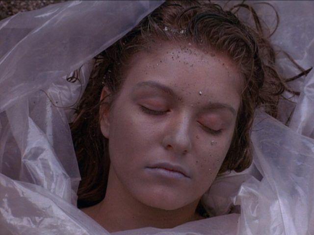Chi ha ucciso Laura Palmer?