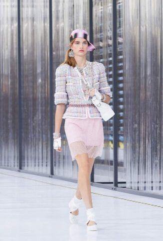 Shorts Chanel