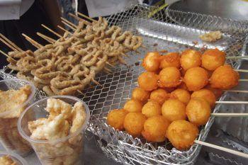 Lo street food più amato