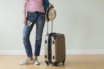 20 cose che non possono mancare in valigia