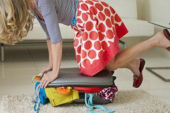 I consigli per mettere in valigia salute e benessere
