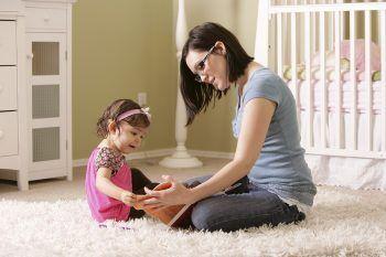 4500 euro per fare da babysitter… in una casa con fantasmi