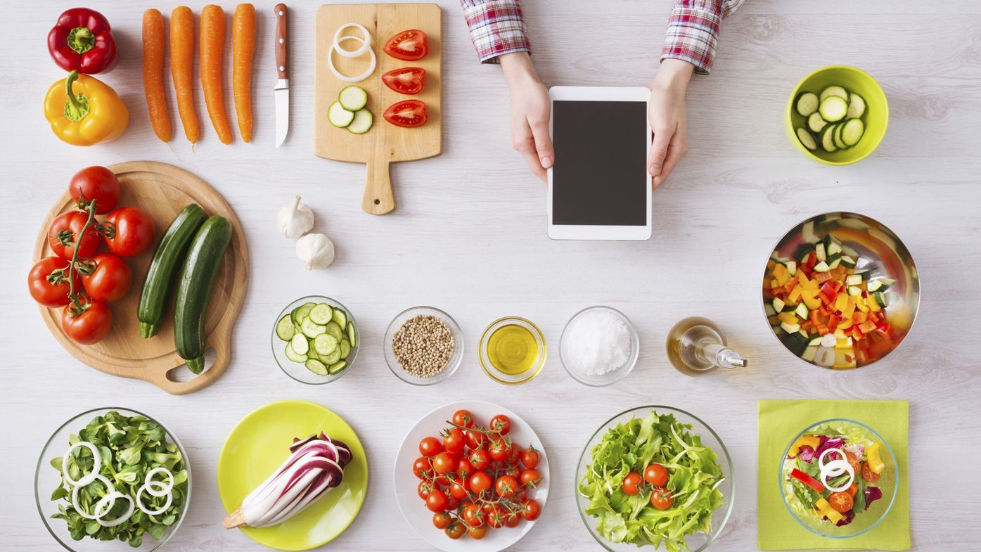 Cos'è la cucina Flexiteriana?