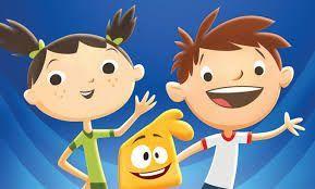 I cartoni animati da far vedere ai bambini bigodino