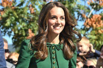 Scoperto il prodotto di bellezza alle rose amato da Kate Middleton