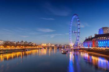Londra by bike: 4 itinerari per girarla in bici