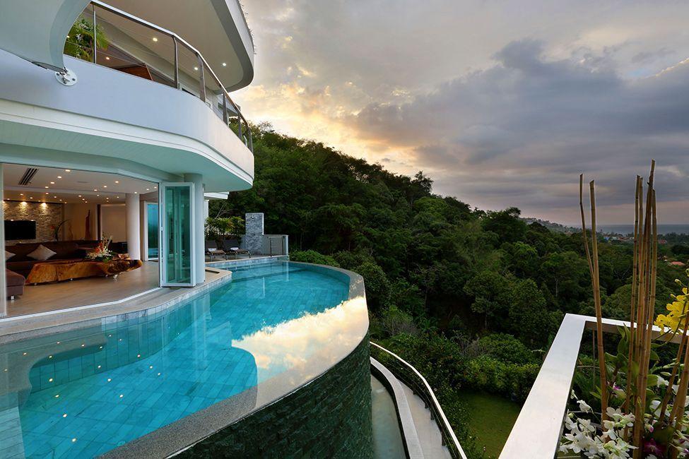 La piscina fai da te sul balcone il nuovo tormentone - Piscina da balcone ...