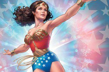 Perché siamo tutte delle Wonder Woman