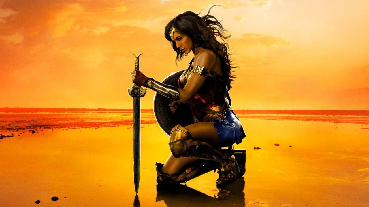 Perché Siamo Tutte Delle Wonder Woman Bigodino