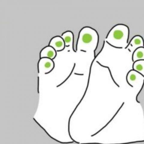 Quali punti del piede massaggiare per calmare subito il for Seni diversi