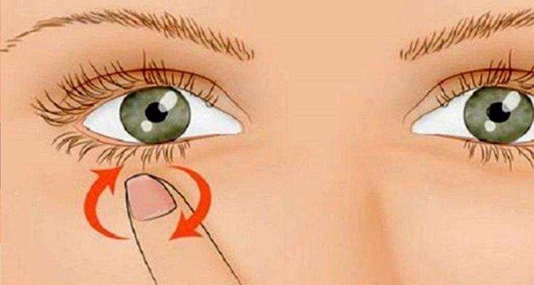 Perché a volte trema la palpebra di un occhio?