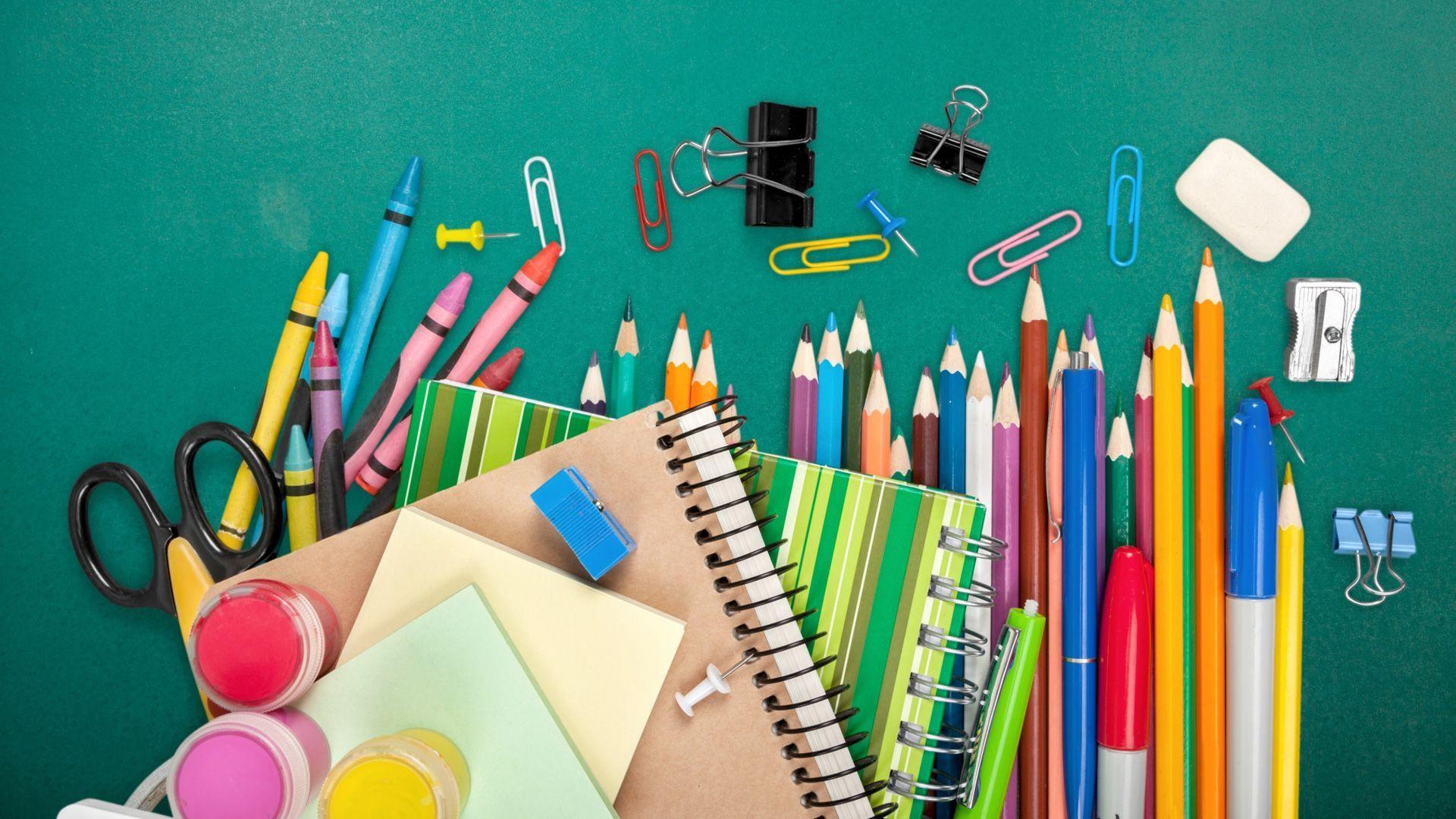 Back to school: zaini, diari e accessori per tornare sui banchi di scuola