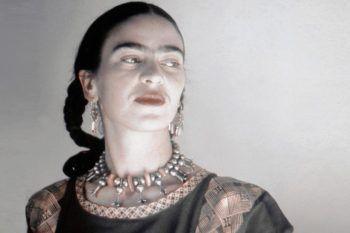 I 110 anni di Frida Kahlo
