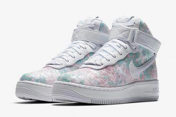 Le sneakers di Nike in stile Cenerentola