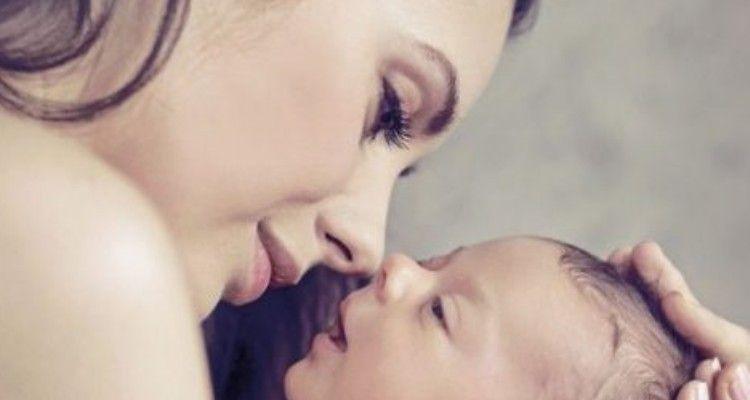 L'amore della mamma rende i figli più intelligenti