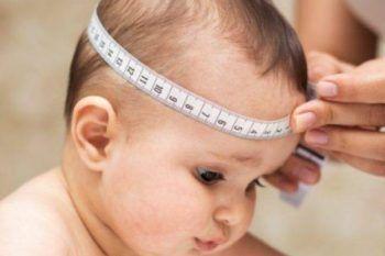 I bambini con la testa grande sono più intelligenti