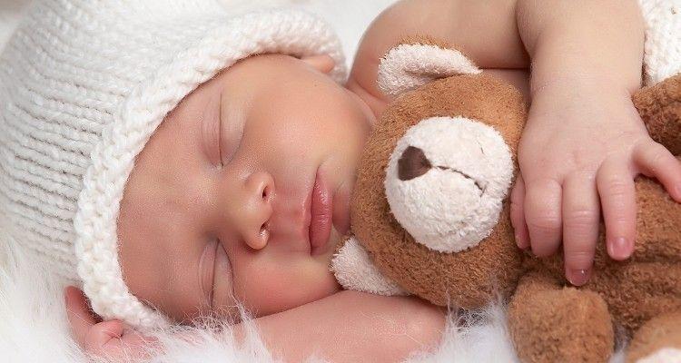 Lettera di un neonato alla sua mamma, per ogni notte insonne