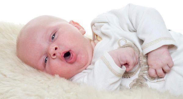 3 cose sui capelli dei neonati che, probabilmente, non ...
