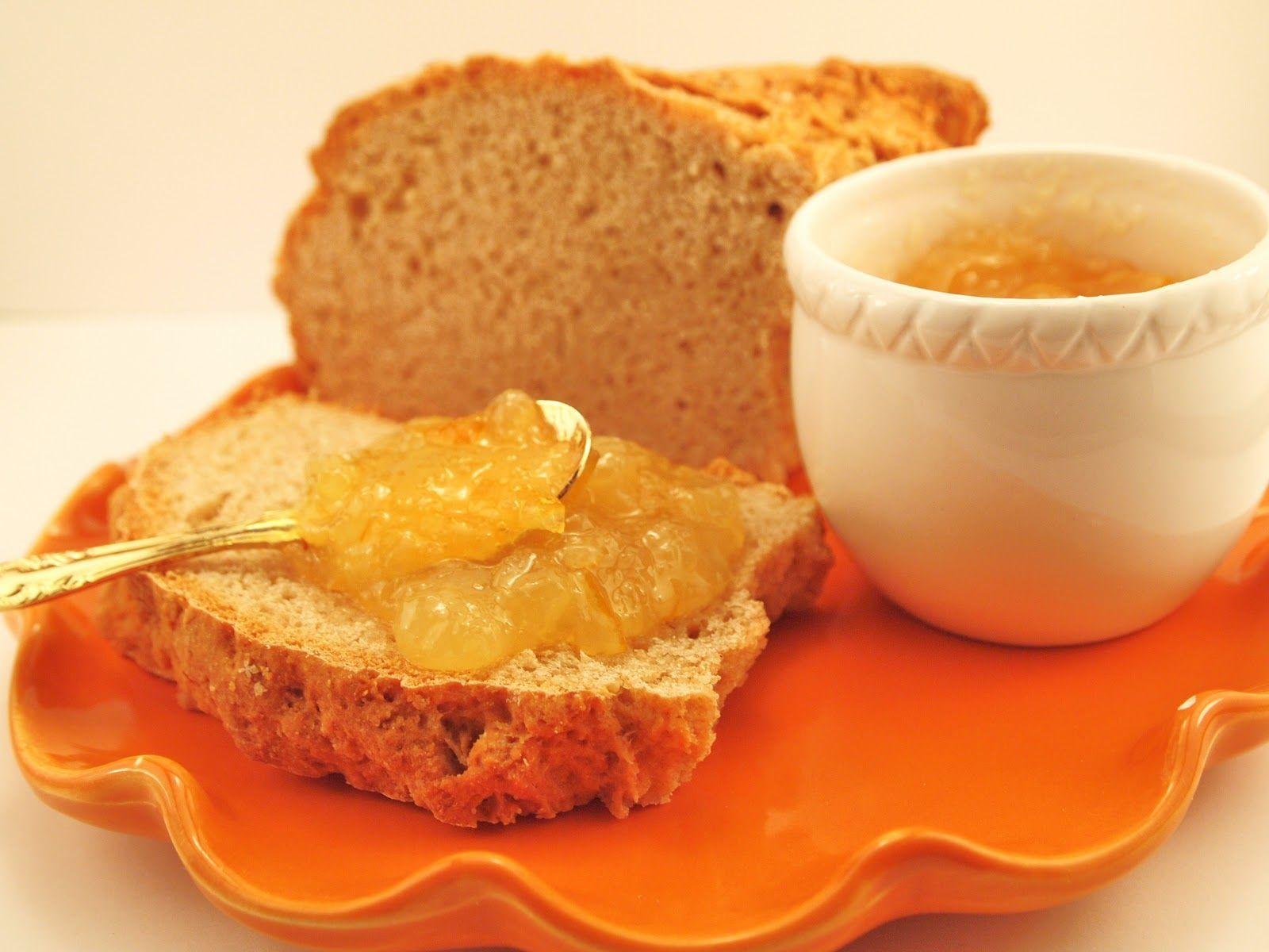 Marmellata di arance: la ricetta
