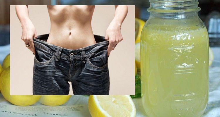 Come perdere 3 chili in 7 giorni: un rimedio perfetto se siete stanche delle solite diete