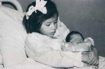 Lina Medina: la mamma più giovane del mondo