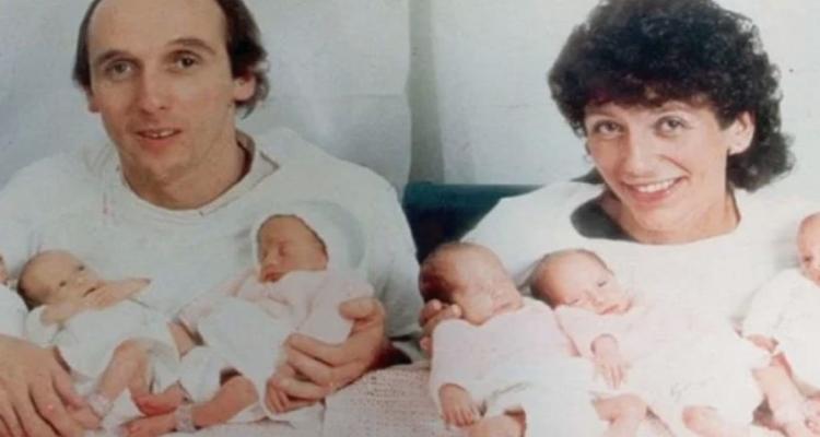 Ecco come sono diventate le 6 gemelline più famose del mondo