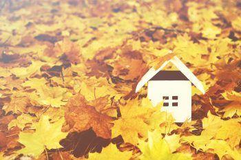 Come cambiare look alla cucina in autunno