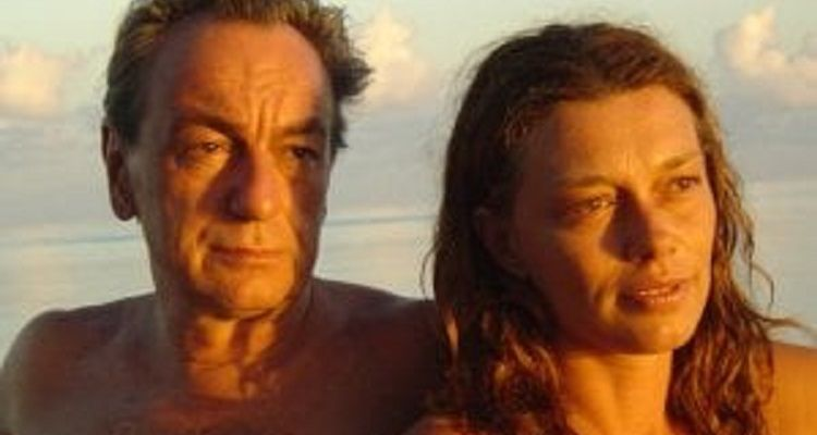 Carolina Rosi racconta la sua storia d'amore con Luca De Filippo