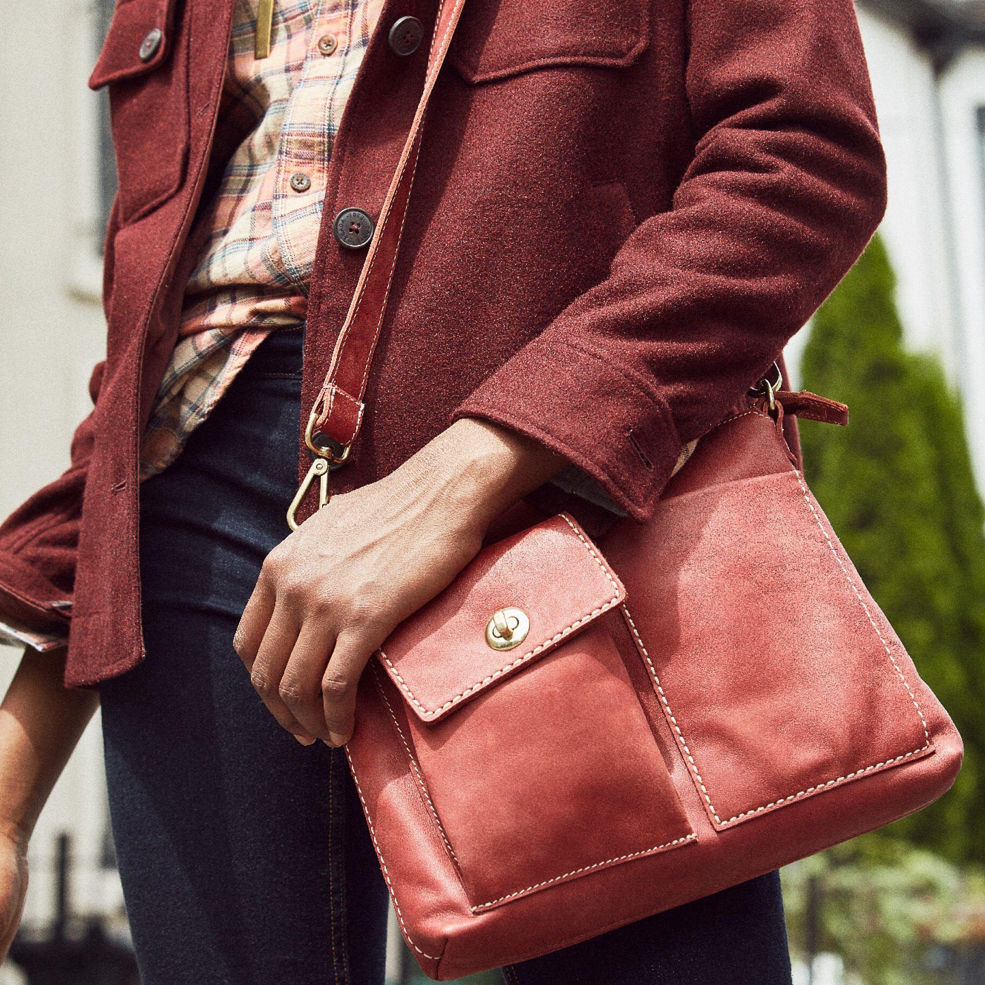 Come scegliere sempre la borsa adatta