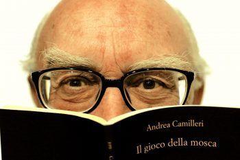 Le frasi più belle di Andrea Camilleri