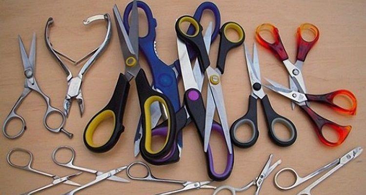 Le forbici non tagliano bene? Ecco come renderle taglienti in 5 minuti