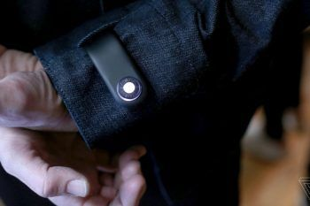Google e Levi's lanciano la giacca che interagisce con lo smartphone