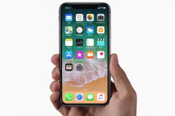 Nel 2018 arriverà un nuovo iPhone