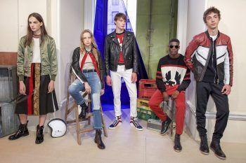 Pantone, i colori di moda nella primavera-estate 2018