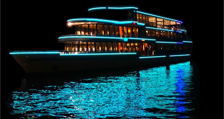 Tutti a bordo della Love Boat