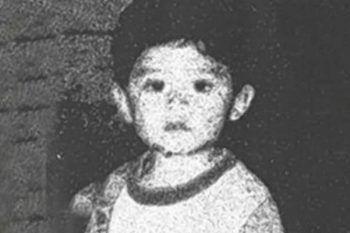 Il figlio scompare per 20 anni, poi un giorno la polizia bussa alla sua porta