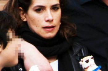 La verità sulla gravidanza di Giulia MIchelini