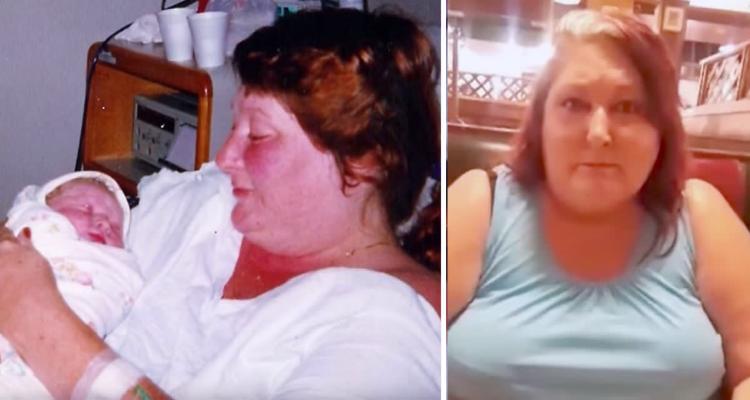 Costretta a dare suo figlio in adozione, 18 anni dopo lo rincontra in un locale