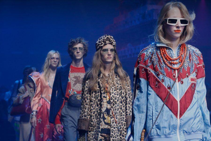 Gucci dice addio per sempre alle pellicce