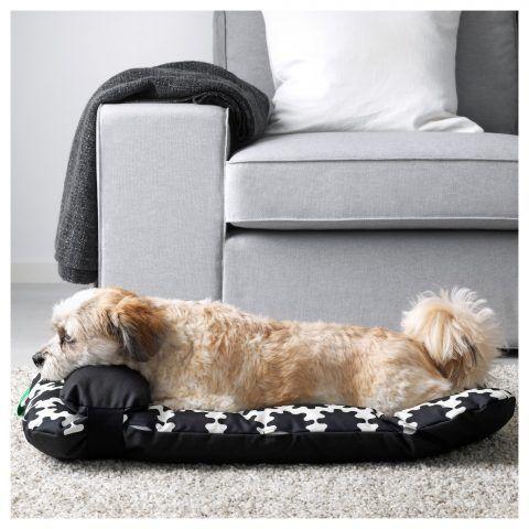 Ikea lancia una collezione di arredi e accessori per for Accessori per cani ikea