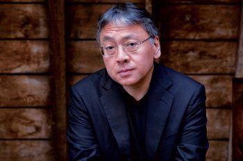 Chi è Kazuo Ishiguro, vincitore del Premio Nobel 2017 per la Letteratura