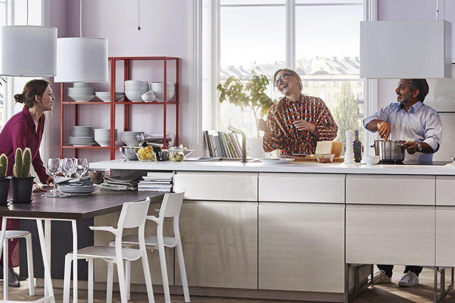 Ikea Cucine: ecco i modelli del catalogo 2017