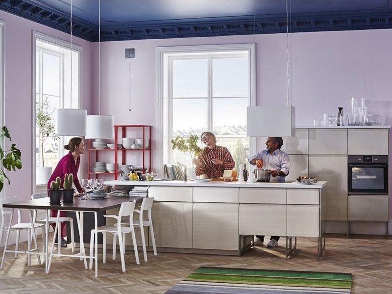 Ikea Cucine: ecco i modelli del catalogo 2017 | Bigodino