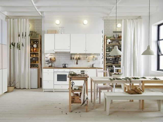 Stunning Catalogo Cucine Ikea Pictures - Ideas & Design 2017 ...